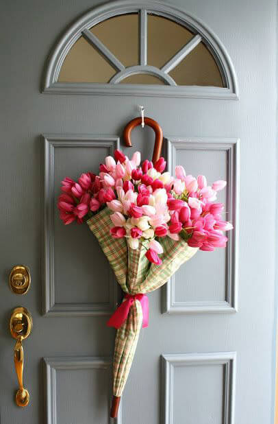 kukat ulko-ovet