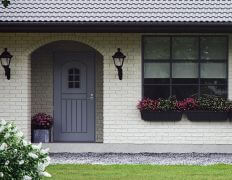 Klassikko-ovet