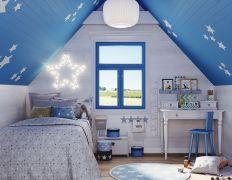 Sininen ikkuna